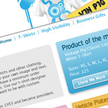 OxCreative Website Design and Branding