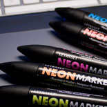 letraset-neon-markers